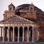 Korkmodelle Pantheon. Foto: Bayerische Schlösserverwaltung